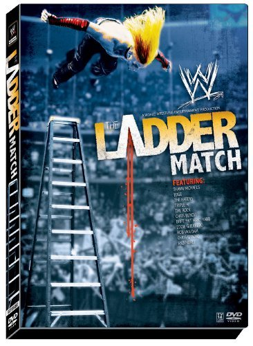 Ladder Match Wwe Clr Nr 3 DVD