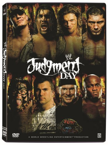 Judgment Day Wwe Nr