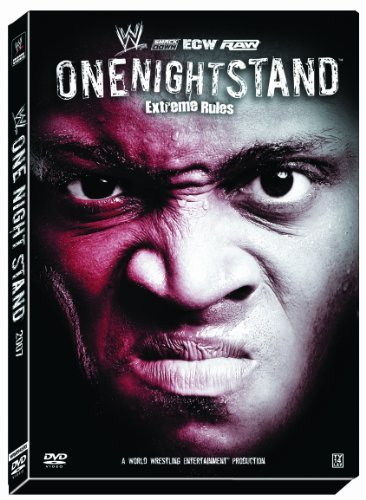 Wwe One Night Stand (2007) Clr Nr