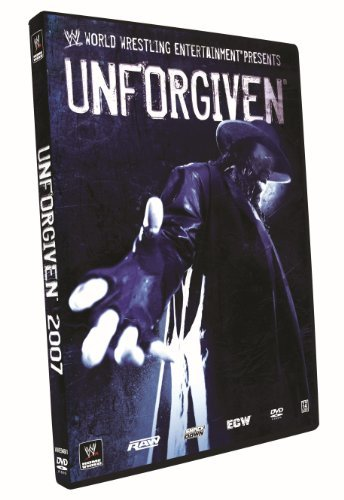 Unforgiven 2007 Wwe Tv14