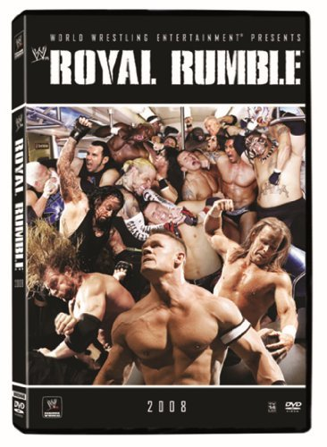 Royal Rumble 2008 Wwe Ff Tv14