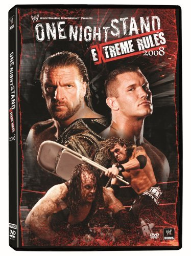 One Night Stand 2008 Wwe Nr