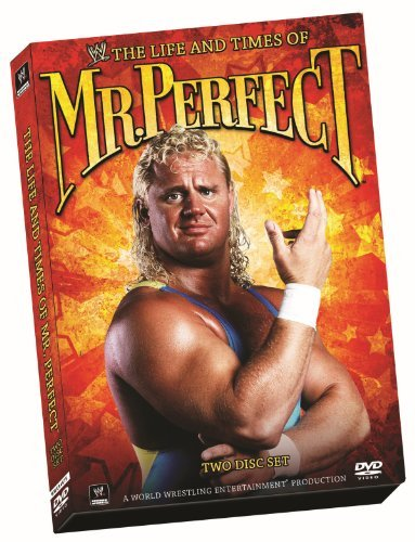 Life & Times Of Mr Perfect Wwe Nr 2 DVD