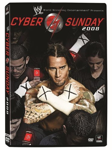 Cyber Sunday 2008 Wwe Nr