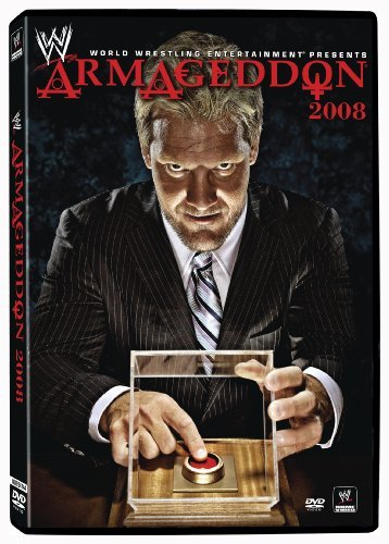 Armageddon 2008 Wwe Tv14