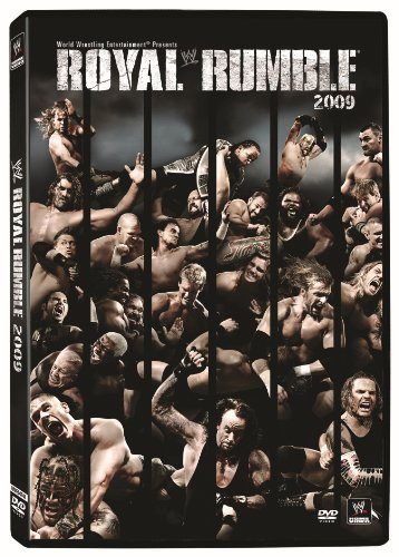 Royal Rumble 2009 Wwe Tv14