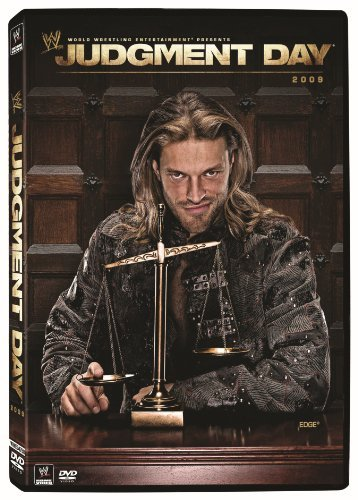 Wwe Judgment Day (2009) Tv14