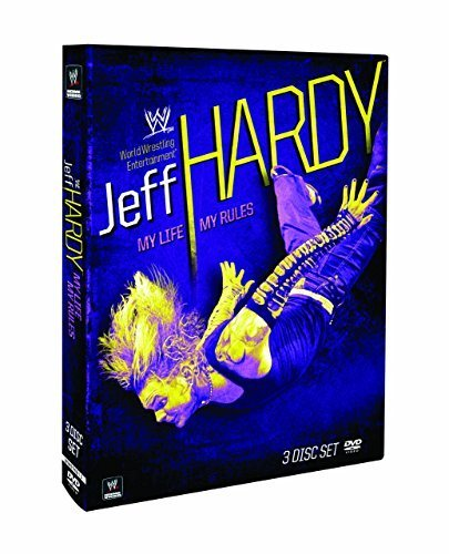 Wwe Jeff Hardy My Life My Rules Tv14
