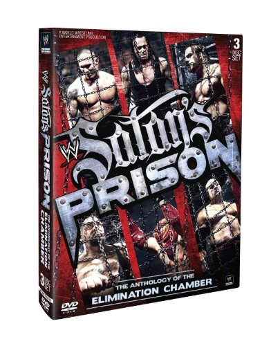 Wwe Satan's Prison The Elimination Tvpg