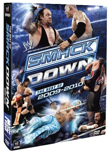 Smackdown The Best Of 2010 Wwe Nr 3 DVD