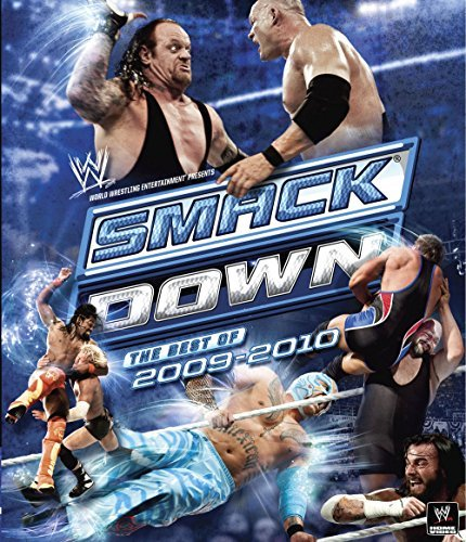 Smackdown The 2010 Season Wwe Tvpg 2 Br
