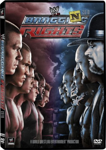 Bragging Rights 2010 Wwe Tvpg