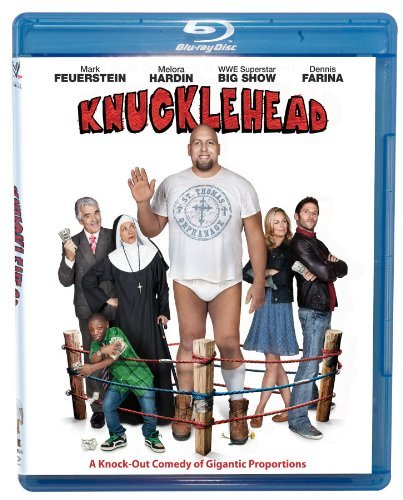 Wwe Knucklehead Ws Blu Ray Nr