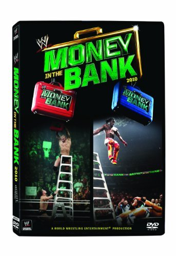 Money In The Bank 2010 Wwe Nr