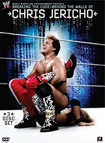 Breaking The Code Behind The Wwe Tvpg 3 DVD
