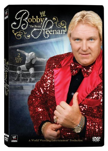Bobby The Brain Heenan Wwe Tvpg 2 DVD