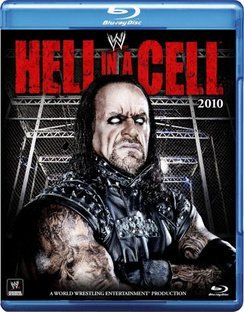 Hell In A Cell 2010 Wwe Blu Ray Ws Tvpg
