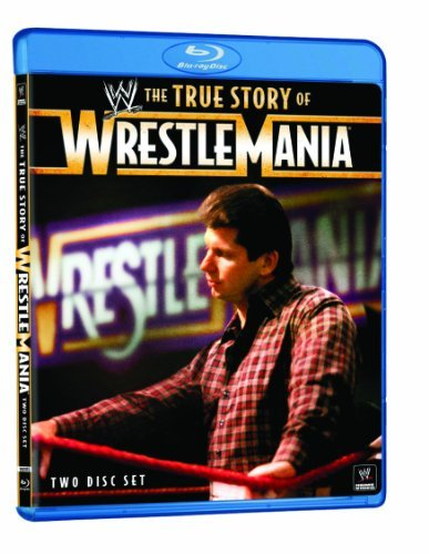 True Story Of Wrestlemania True Story Of Wrestlemania Tvpg 2 Br