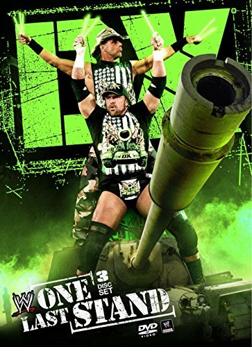 D Generation X The Final Conf Wwe Tv14 3 DVD