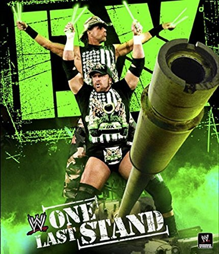 D Generation X The Final Conf Wwe Tv14 2 Br