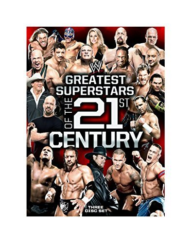 Greatest Stars Of The New Mill Wwe Nr 3 DVD