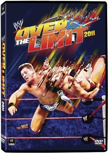 Over The Limit 2011 Wwe Ws Tvpg
