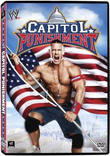 Wwe Capitol Punishment 2011 Wwe Nr