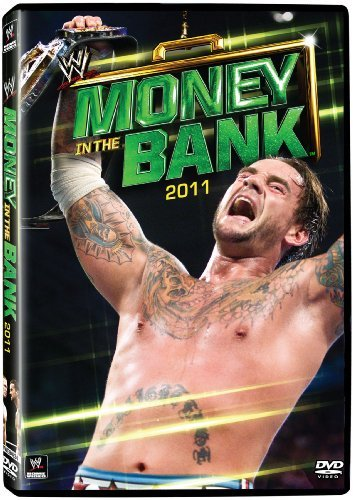 Money In The Bank 2011 Wwe Ws Tvpg