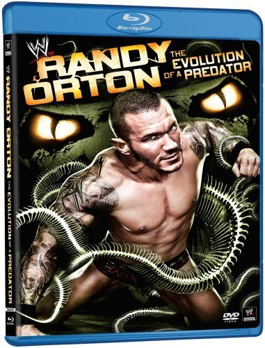 Randy Orton The Evolution Of Wwe Nr 2 Br