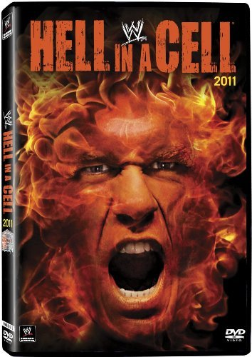 Hell In A Cell 2011 Wwe Tvpg