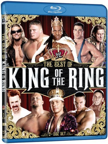Best Of King Of The Ring Wwe Tvpg 2 Br