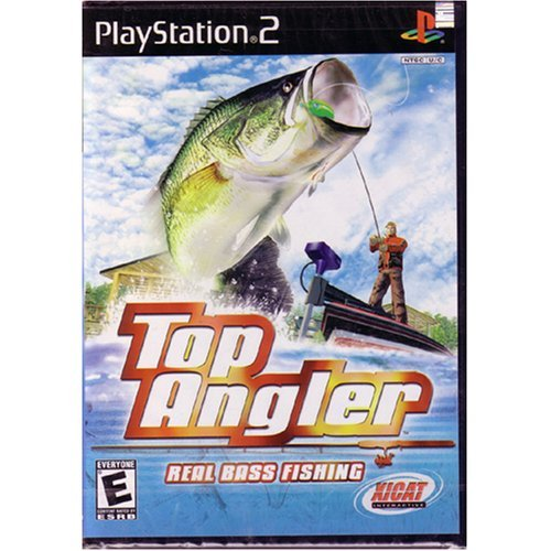 Ps2 Top Angler