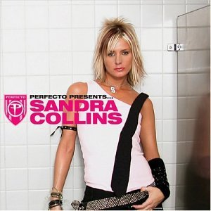 Sandra Collins Perfecto Present Sandra Colli 2 CD Set