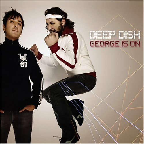 Deep Dish George Is On 2 CD Set