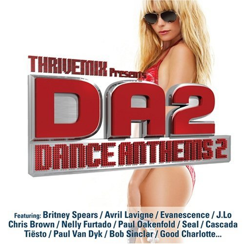 Thrivemix Presents Dance Anthe Vol. 2 Thrivemix Presents Danc