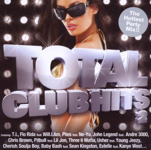 Total Club Hits Vol. 2 Total Club Hits Total Club Hits