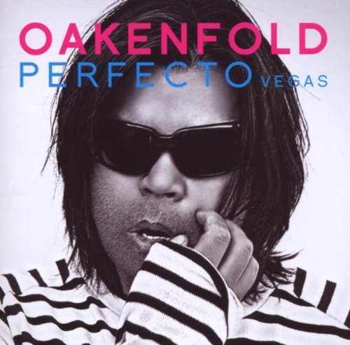 Oakenfold Perfecto Vegas 2 CD