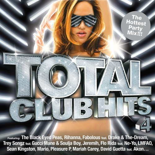 Total Club Hits Vol. 4 Total Club Hits