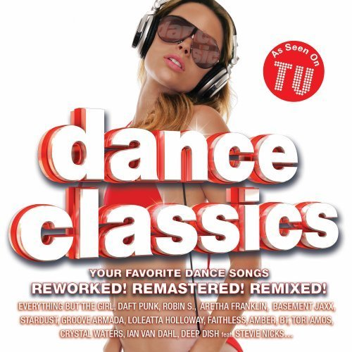 Total Music Dance Classics Vol. 1 Total Music Dance Clas