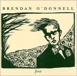 Brendan O'donnell First