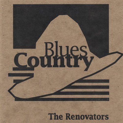 Renovators Blues Country