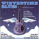 Wintertime Blues Benefit C Wintertime Blues Benefit Conc Black Crowes Little Milton 2 CD Set