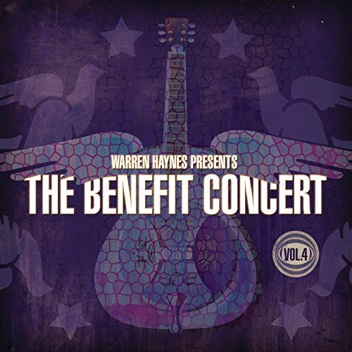 Warren Haynes Vol. 4 Warren Haynes Presents 2 CD Set