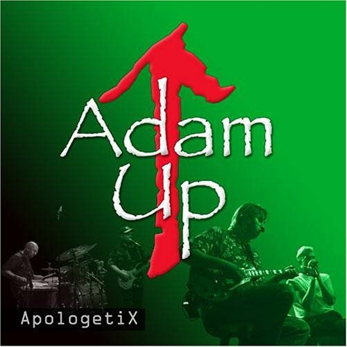 Apologetix Adam Up