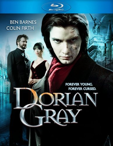 Dorian Gray Barnes Firth Hall Parker R