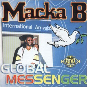 Macka B Global Messenger