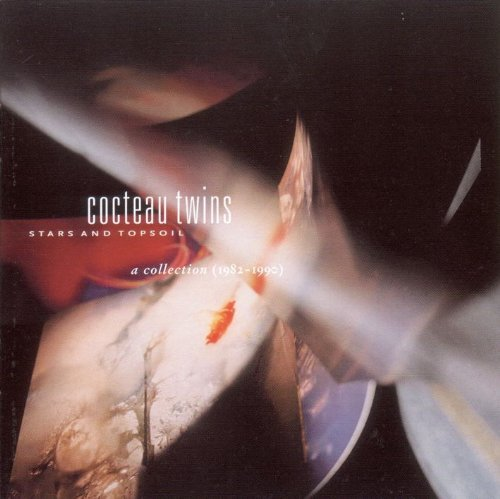 Cocteau Twins Stars & Topsoil Collection 198
