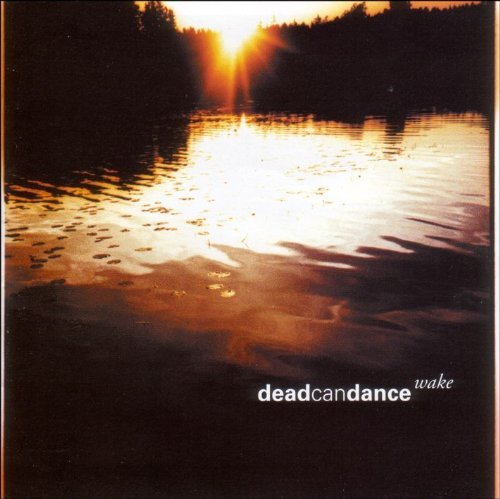 Dead Can Dance Wake Best Of 2 CD Set