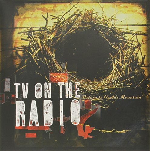 Tv On The Radio Return To Cookie Mountain Import Gbr
