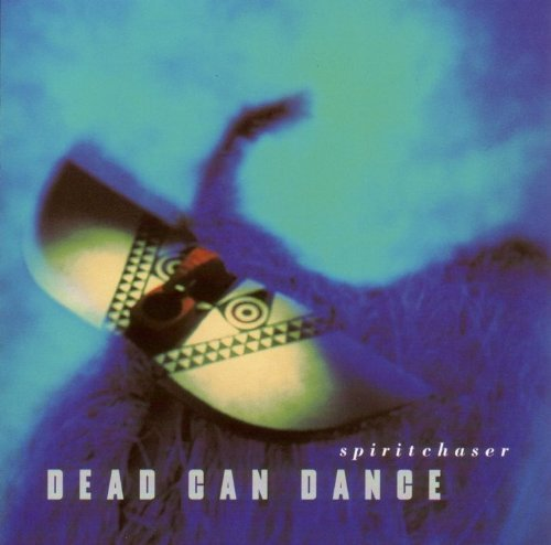 Dead Can Dance Spiritchaser Remastered